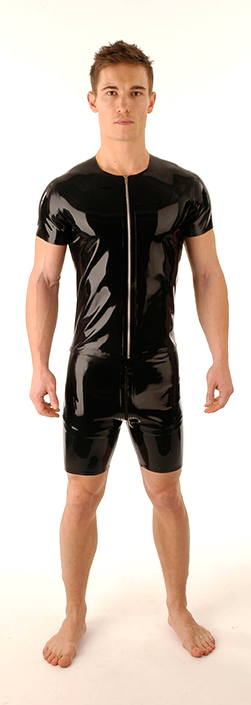 SR10 Latex T - Shirt