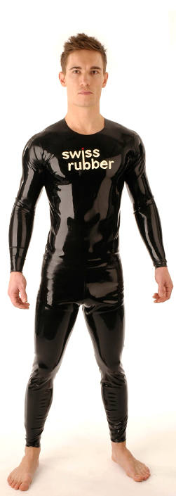 SR18 Latex Swiss T - Shirt Longsleeve