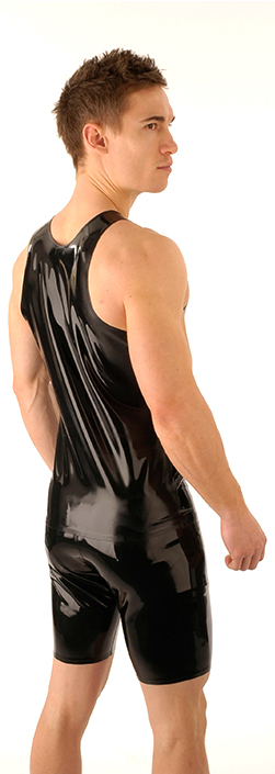 SR8 Latex Singlet